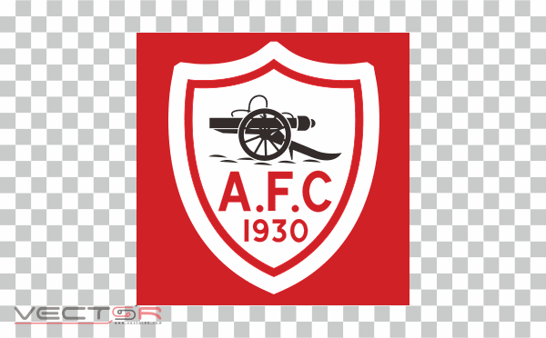 Arsenal FC (1930) Logo - Download .PNG (Portable Network Graphics) Transparent Images