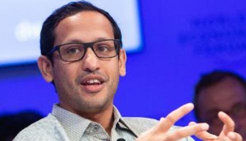 Pidato Nadiem Makarim tentang '5 Perubahan Kecil' bagi Guru