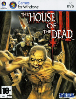 The Touse Of The Dead 3