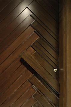 Wooden Main Door Design Ideas