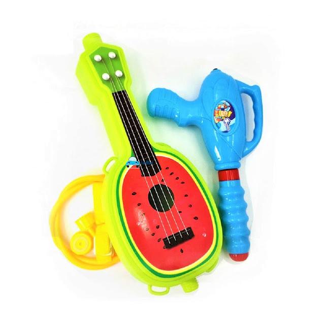 FunBlast Watermelon Holi Water Gun Toy
