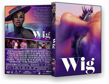 DVD Wig 2019 - ISO