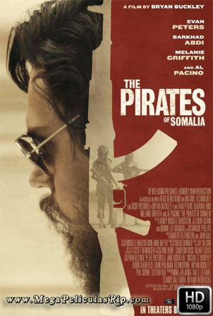 The Pirates Of Somalia [1080p] [Latino-Ingles] [MEGA]
