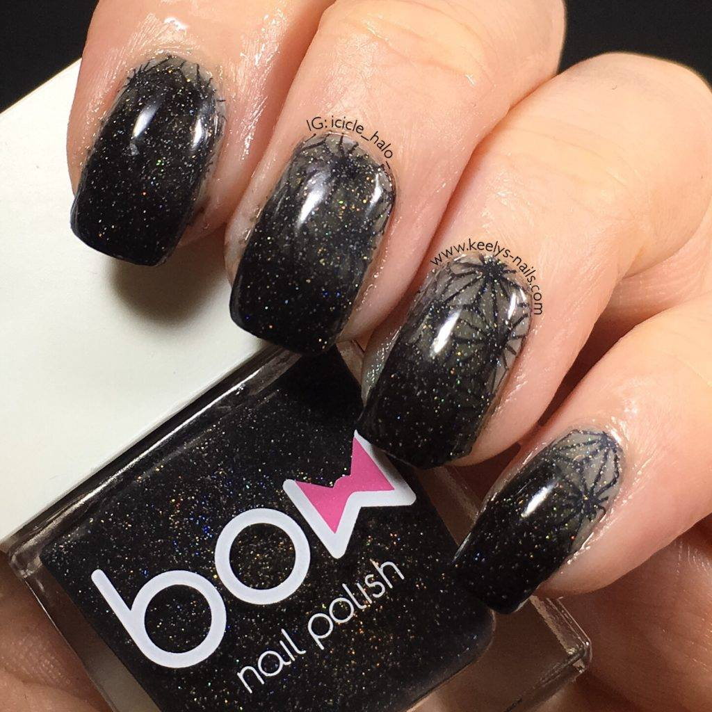 Guest Post // Bow Polish Thermal Top Coat by Keely from Keely\'s ...