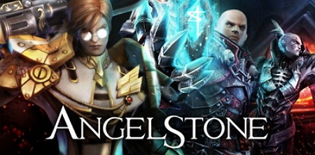 Game Angel Stone MOD Apk