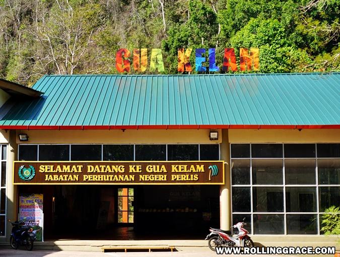 Gua Kelam Perlis Malaysia