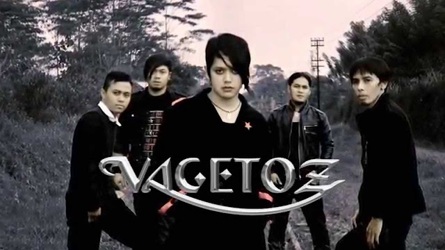 Kumpulan Lagu Vagetoz