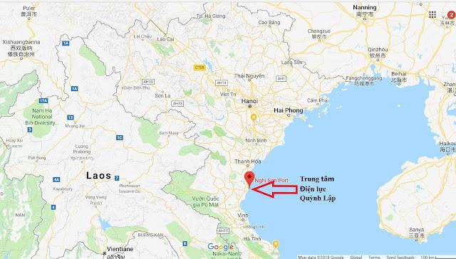 Thêm một vị trí xung yếu của Việt Nam sắp bị Trung Quốc kiểm soát?