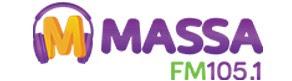 Rádio Massa FM 105,1 de Canoinhas SC