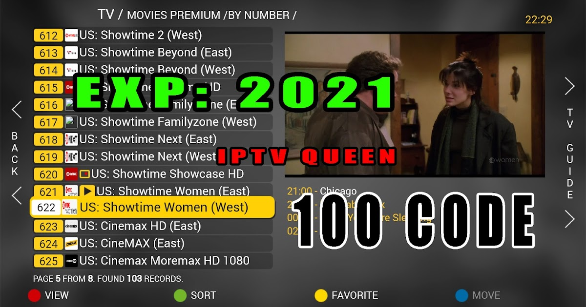 Image Result For Iptv Fire Stick K