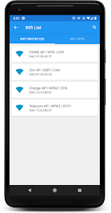 WIFI PASSWORD MASTER v11.5.0 [Unlocked] Apk