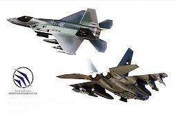 Pengembangan Pesawat Tempur KFX/IFX Indonesia dan Korea Selatan Tak Kalah dengan Buatan Barat
