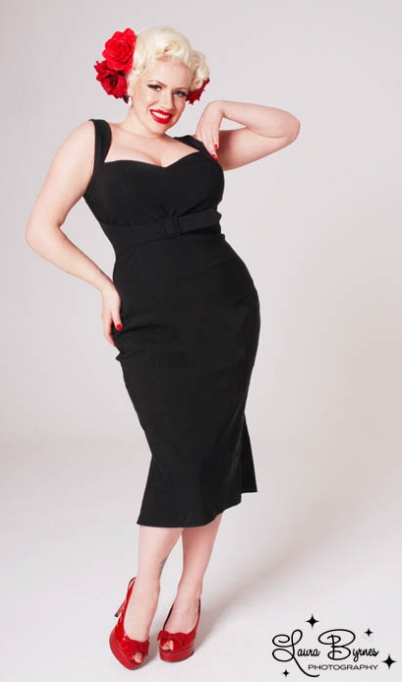 f8c96183d5f1f The problem with many longer length dresses is they re either summery  maxis