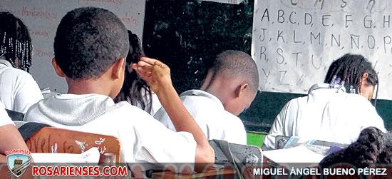Entérese cómo se estafó a los estudiantes pobres de Buenaventura | Rosarienses, Villa del Rosario