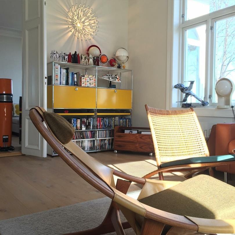 Home decor le lampade di design pi famose vita su marte for Lampade da tavolo design famose