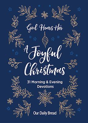 God Hears Her, A Joyful Christmas