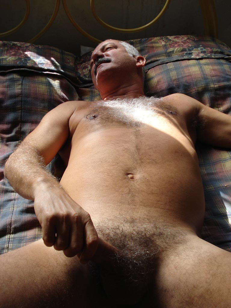 Naked turkish daddy gay sex angel ups up