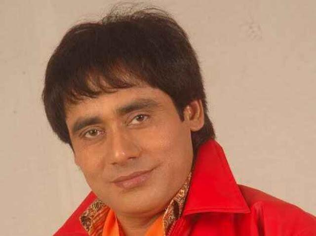 भोजपुरी गायक व अभिनेता सुनील छैला बिहारी का एक्सीडेंट, गंभीर रूप से घायल