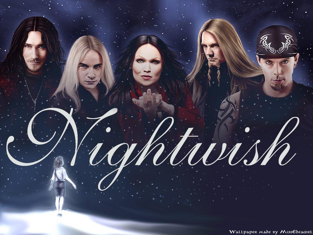 nightwish musicas para