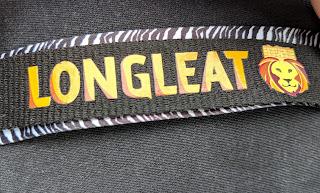 longleat lanyard