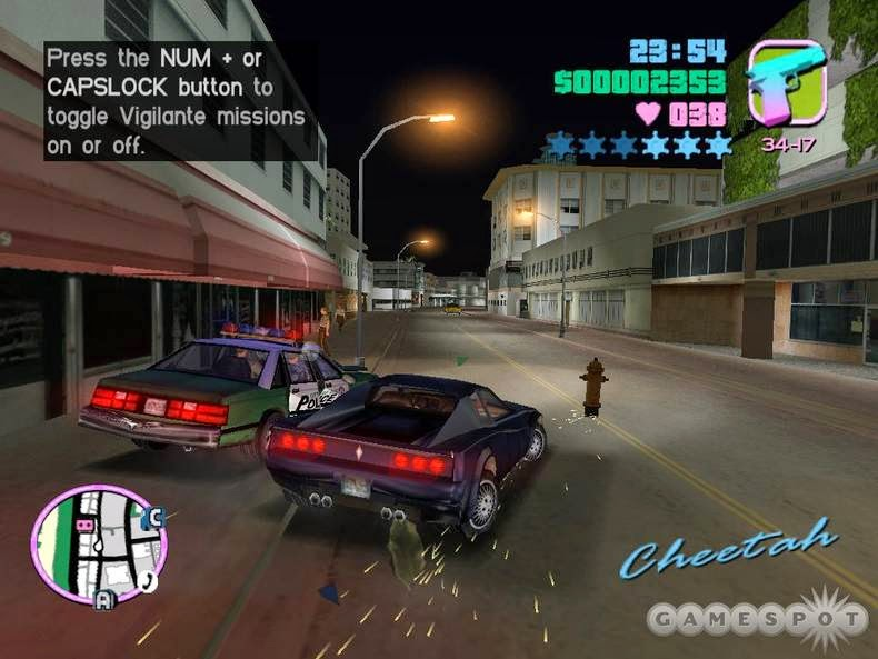comment t l charger gta vice city pc 460mb complet technologie for professionals. Black Bedroom Furniture Sets. Home Design Ideas