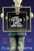 Book cover image of First fifteen lives of Harry August