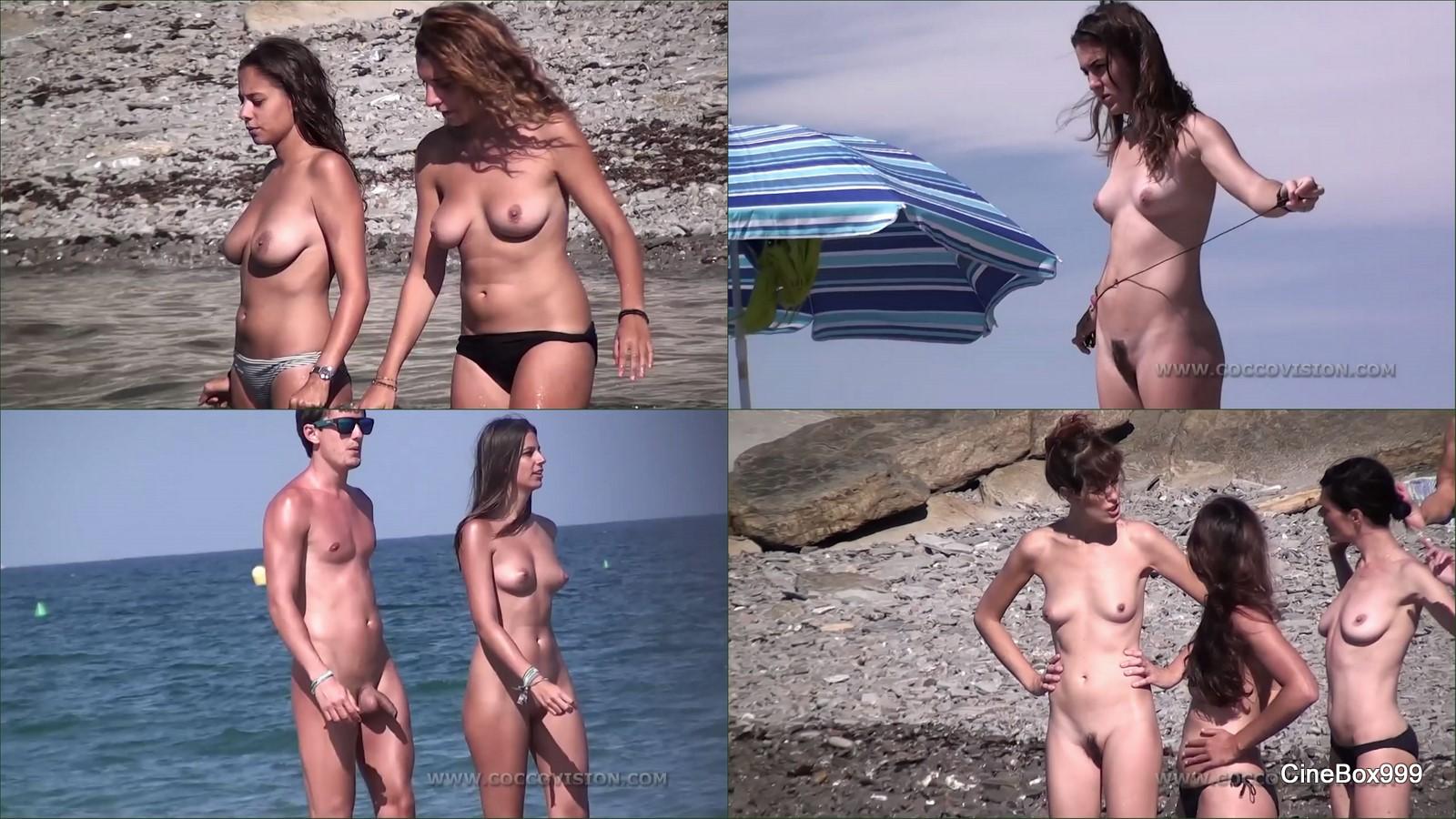 Videosalon Nude Euro Beaches 2015 Part-19-9386