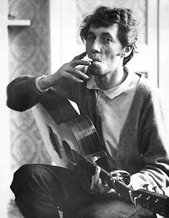 Bert Jansch - s/t (1965).