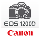 Canon EOS 1200D Companion App (Android / Apple)
