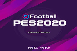 PES 2020 BLEZZ PATCH Update Mei PS2 PCSX2 ISO