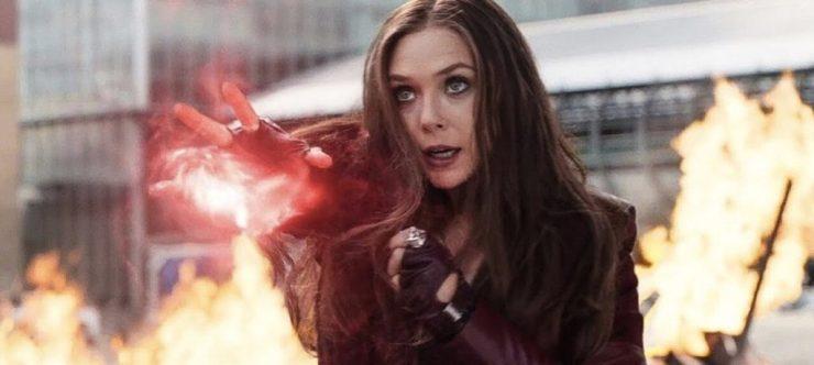 Séries da Marvel ganham data de estreia