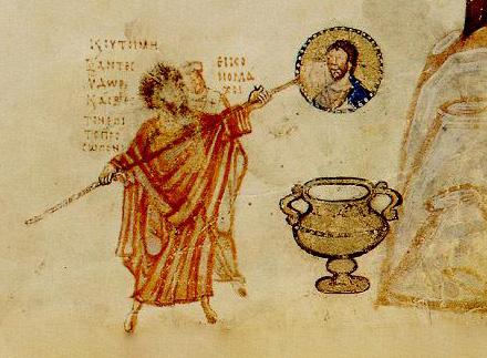 Οι τρεις φάσεις της εικονομαχίας, οι ησυχαστικές έριδες και ο Άγιος Γρηγόριος ο Παλαμάς