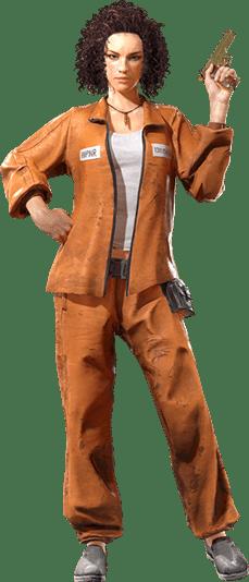 صور شخصيات لعبة ببجي