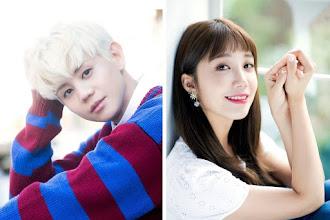 "Yang Yoseob 양요섭 y Jung Eunji 정은지 volverán a publicar ""러브 데이 (Love Day)""."
