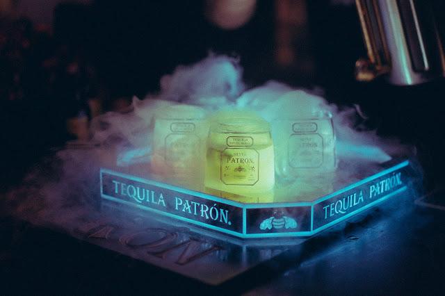 Téquila Patron