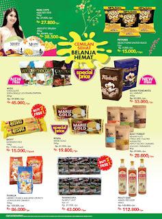 Katalog Harga Promo AEON Store Periode 29 Maret - 11 April 2018