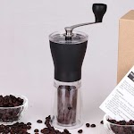 Penggiling Kopi Manual Coffee Grinder - GK-01