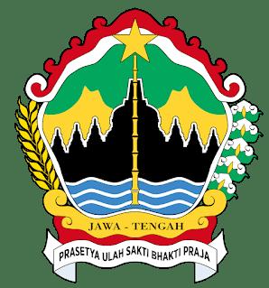 Daftar 35 Kabupaten Kota di Provinsi Jawa Tengah