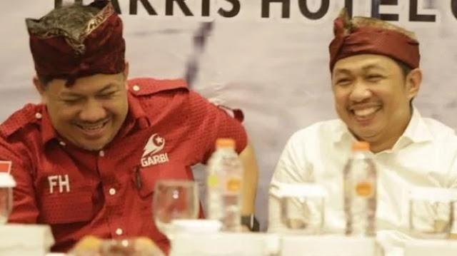 Jelang Deklarasi Partai Baru, Fahri Hamzah Ungkit Utang PKS Rp30 M