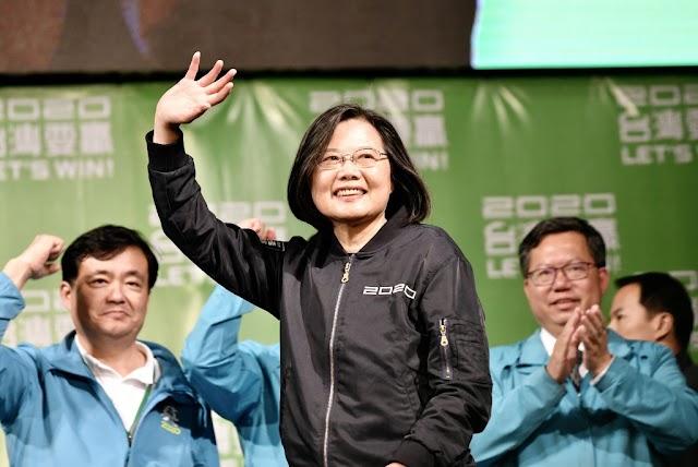 Tayvan seçimleri Çin için ne anlama geliyor?
