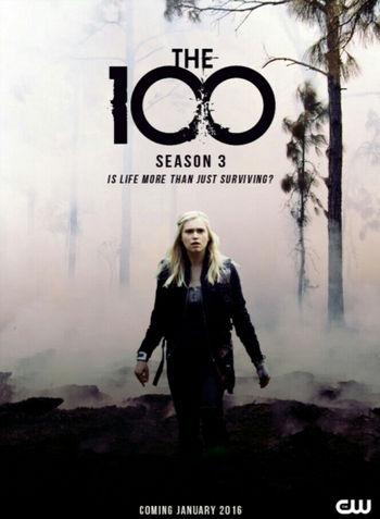 The 100 Season 3 Ep.1-Ep.16 End (ซับไทย)