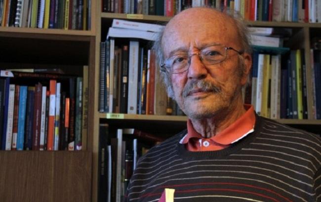Restrepo fue un referente del periodismo latinoamericano / ARCHIVO EL COLOMBIANO