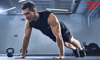متي تظهر عضلات الجسم