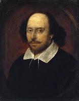 Foto de Shakespeare