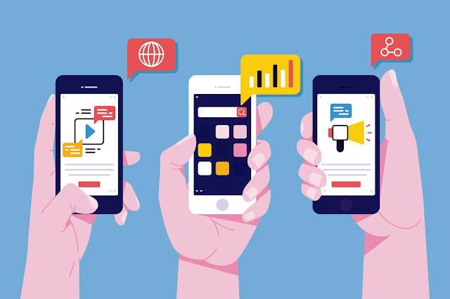 Pentingnya memahami 4 ( empat )  Pilar Literasi Digital - Upaya untuk beradaptasi dengan transformasi Digital