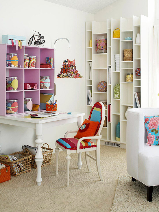 Small office space decor ideas on Pinterest | Office ...