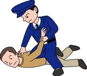 गुजरात मेँ सामान्य आदमी ने पुलिसकर्मी को नियम बताए In Gujarat Normal man told the policeman the rules.