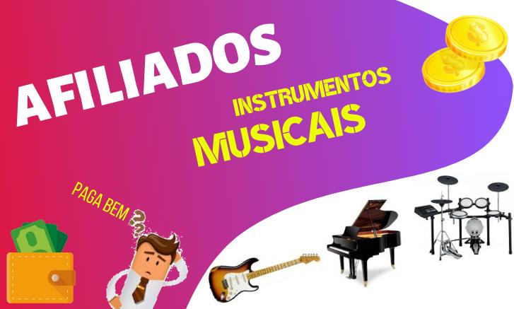 instrumento musical afiliados