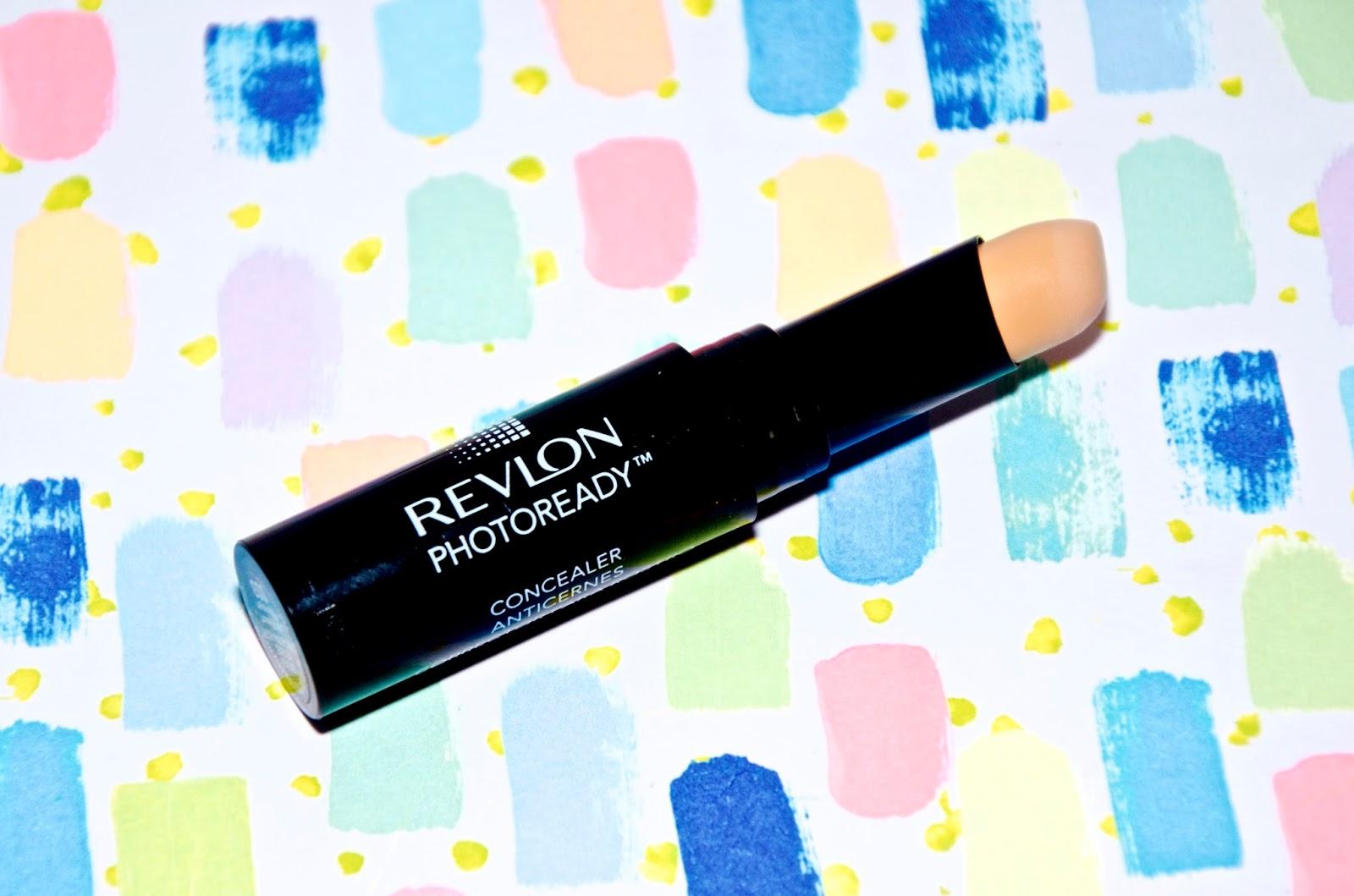 Revlon concealer