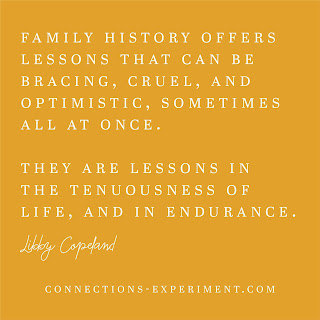 Family Connections Experiment 2020